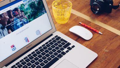 اتصال دامین به بلاگفا