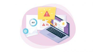 اتصال دامین به پرشین بلاگ