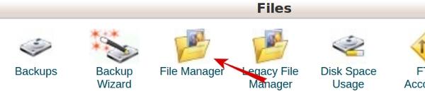 فایل های غیر ضروری