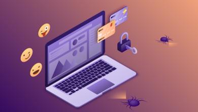 نرم افزار وب میل