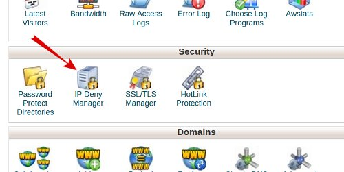 cpanel-ip-block1