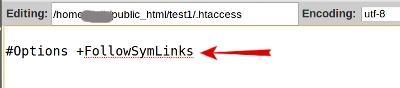 خطای Internal Server Error
