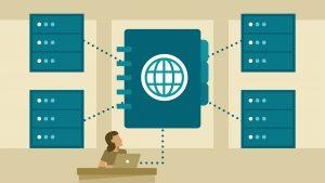 تاثیر dns در سرعت اینترنت