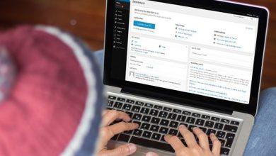 افزایش ضریب امینت سایت وردپرس